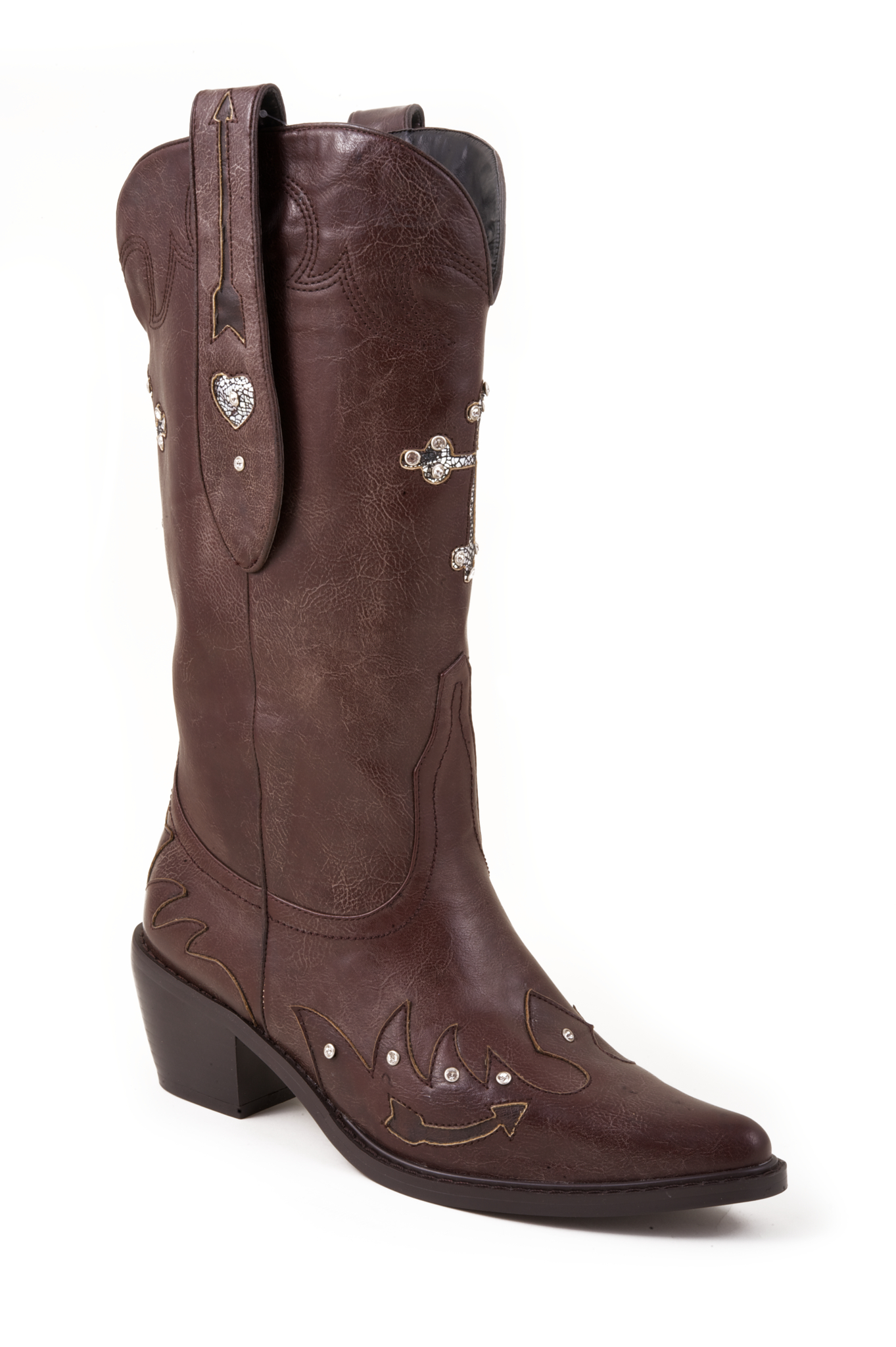 Excellent Roper Women39s Glitter Western Boots I WANT THESE BOOTS